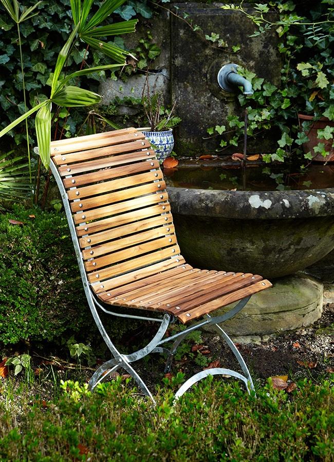 Embru-garden-chair paradiso outdoor